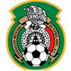 Mexico VM Drakt