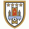Uruguay VM Drakt