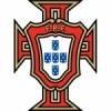 Portugal EM 2020 Drakt